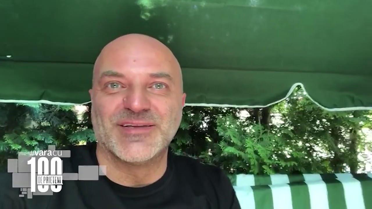 O lună de vacanță, în România! Asta și-a propus Dan Capatos, anul acesta! Tu ce faci, vara asta?