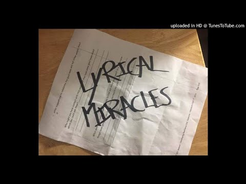 2-7. All Good by God Blessed ~ Lyrical Miracles Vol. 2: Trust