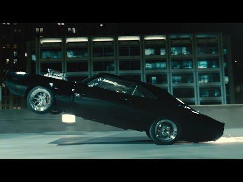 Forza Horizon 2 Fast & Furious Intro Movie...