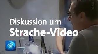 Diskussion um heimlich gedrehtes Strache-Video - Interview