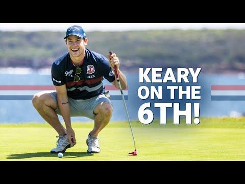 Keary At The 6th!