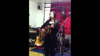 Edwina Hayes - Feels Like Home - (My Sister's Keeper) HQ