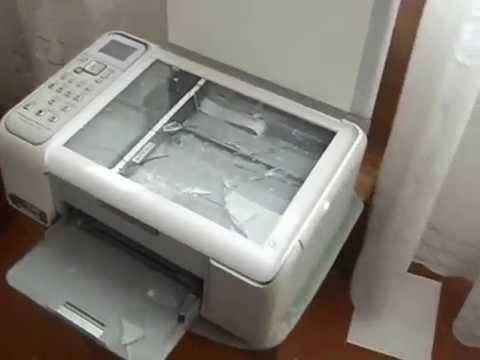 Лазерный принтер HP LaserJet 1200 -