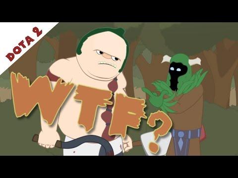 видео: Надоедливый крип!