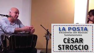 La Posta - T1 Capítulo 7 - CÉSAR STROSCIO