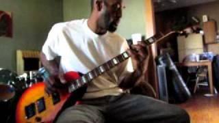 Can You Feel It-Kem Bass Interperatation