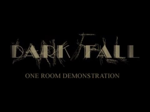 Let's Play Dark Fall: The Journal Demo |