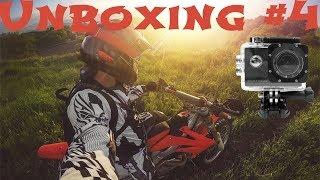 Action camera με 50€?! (GoXtreme Enduro Black Unboxing)