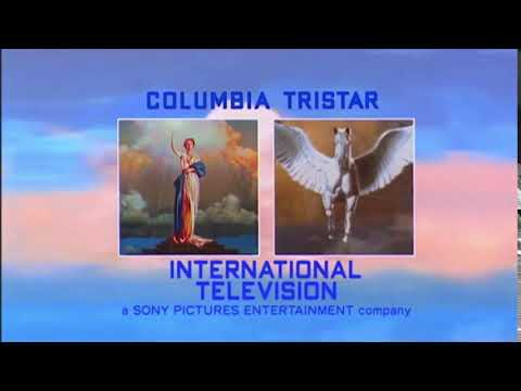 Columbia TriStar international Television (2001) [Widescreen]