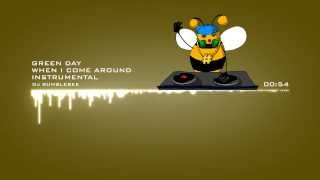 [Free Instrumental] Green Day - When I come around
