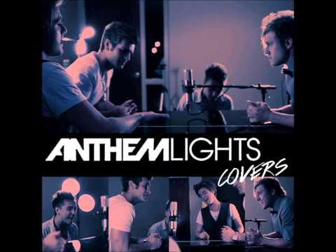 Клип Anthem Lights - We Are Never Getting Back Together