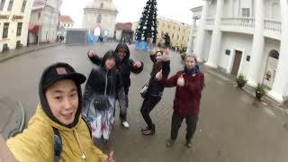 Минск НГ 2019