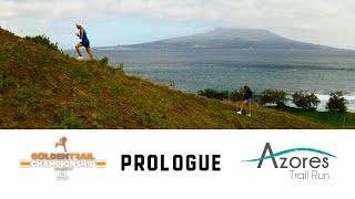 PROLOGUE | Golden Trail Championship 2020 | VIDEO RECAP | Azores Trial Run