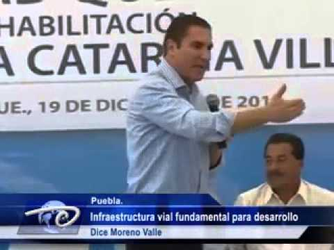 Infraestructura vial fundamental para desarrollo. Videos De Viajes
