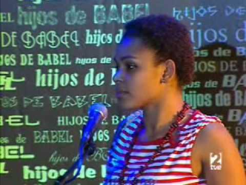 Hijos de Babel - Casting - Alexandra Peralta Martí...
