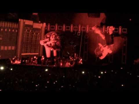 Roger Waters - Pigs - 6/14/2017 - Gila River Arena - Glendale, AZ