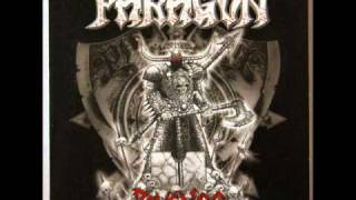 Manowar Covers Paragon The Gods Made Heavy Metal