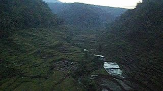 Pemandangan Alam Indonesia Terowongan Sasaksaat Argo Parahyangan KA 19