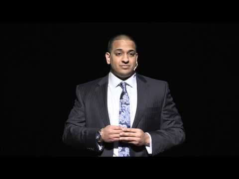 The 4 Secrets to Success | Daniel Ally | TEDxBergenCommunityCollege
