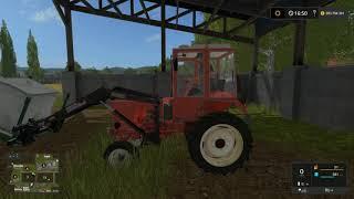 Den Traktor zum Sound Update findet ihr hier : https://www.youtube.com/watch?v=ld0mGVWC_RU&t=26s  Das Sound Update von mir findet ihr hier :