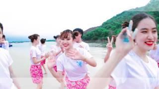 [MV KỶ YẾU HUEFACE] LỚP SỬ K37A - ĐẠI HỌC KHOA HỌC - HUẾ