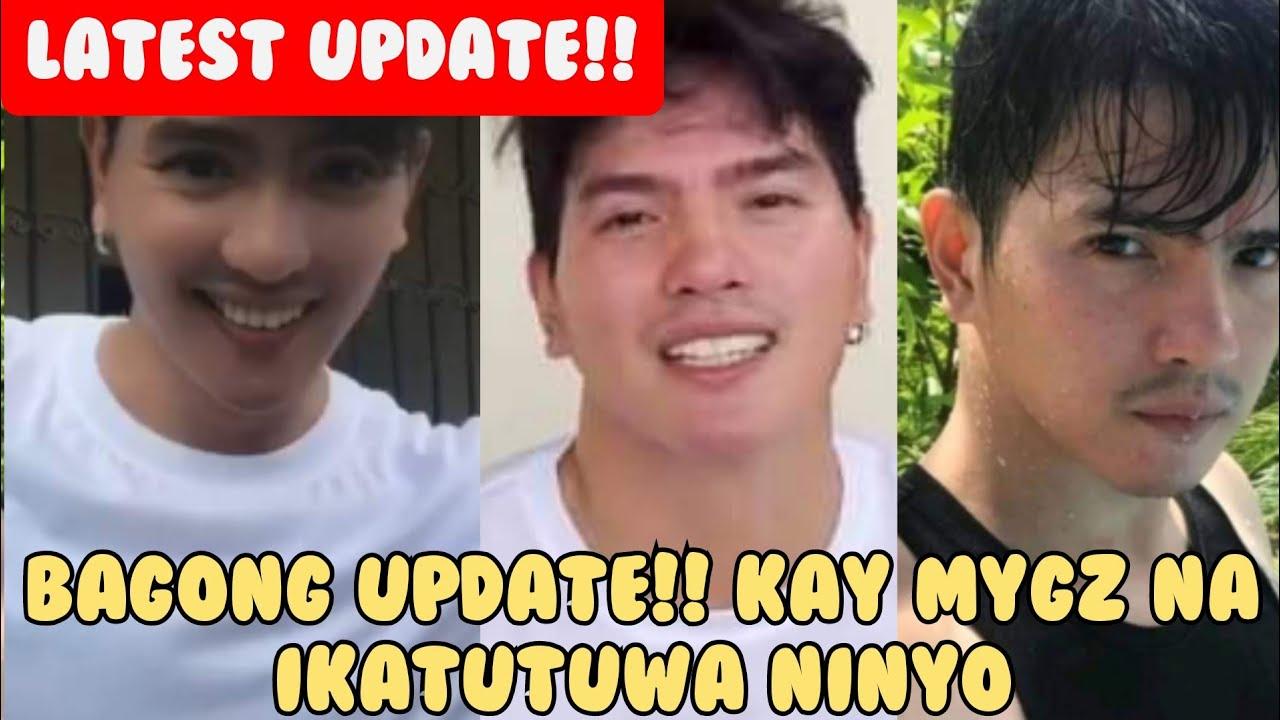 Download LATEST UPDATE! kay MYGZ na IKATUTUWA NINYONG LAHAT