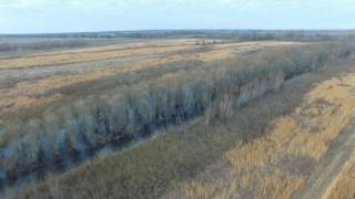 Tunica County MS  Duck Hunting Land