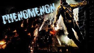 GMV | Phenomenon - Thousand Foot Krutch