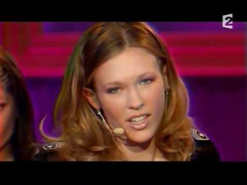 Lorie - A 20 ans - Bravo les petits coeurs (décembre 2002)