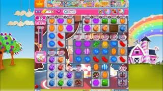 Candy Crush Saga Level 1106 (No Boosters)