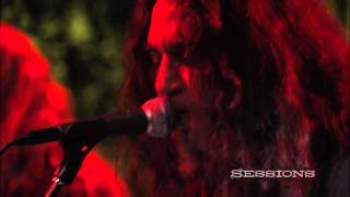 Slayer - World Painted Blood (live at AOL Sessions)