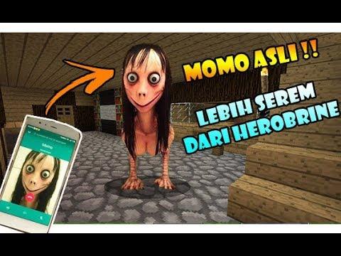 950 Koleksi Gambar Hantu Momo Asli HD Terbaru