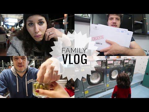 PROPOSTA ILLEGALE - Vlog Venerdi 16 Febbraio 2018