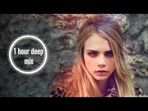 1 Hour Deep Mix   DJ DANNY 2017
