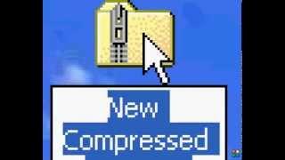 מדריך למחשב : איך לעשות קוד לתיקייה