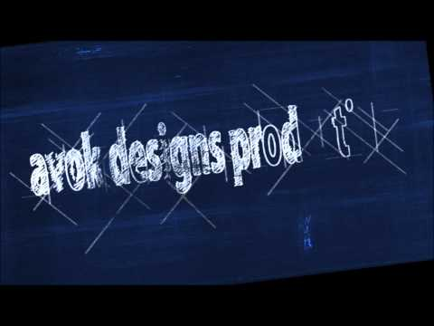avok designs production intro [TEST]