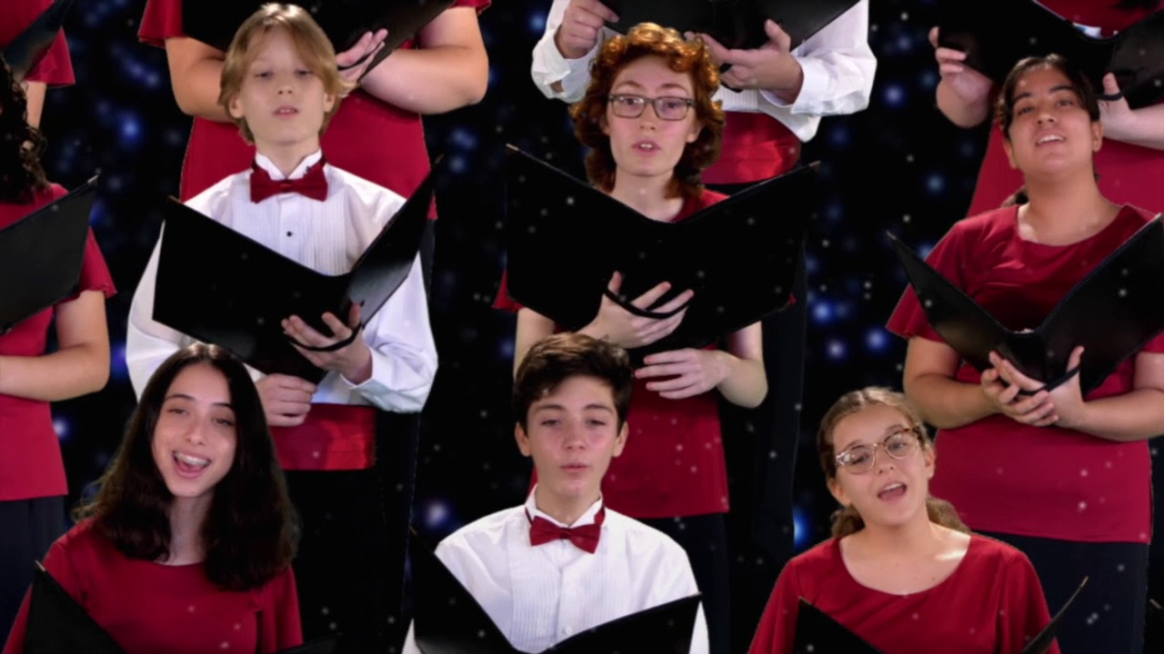 MUSYCA Children's Choir