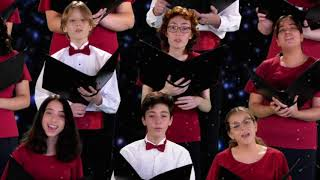 Stunning Virtual Choir - Believe (from The Polar Express) - MUSYCA Children's Choir