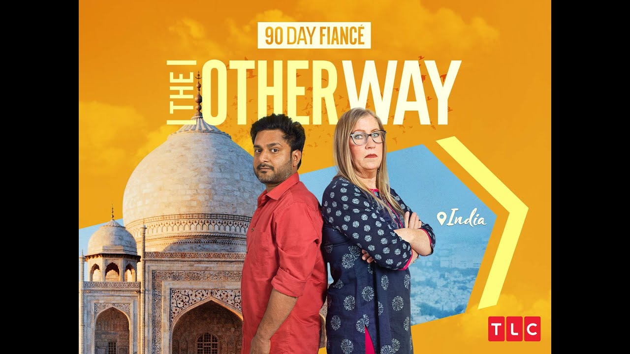 """Download 90 DAY FIANCE THE OTHER WAY SEASON 3 EP. 8 """"SELECTIVE VIRTUES"""" LIVE REVIEW"""