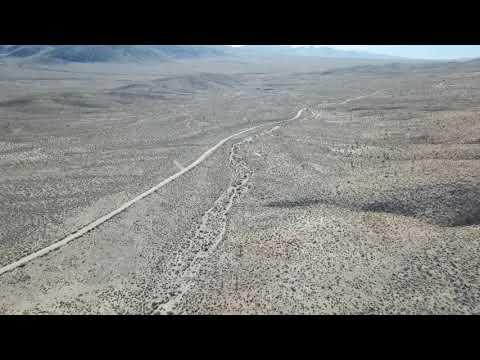 Mining Claim in Nevada - Lower Mattress Claim Set