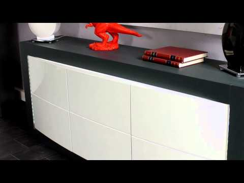 Table et table basse DOLBY - BUT - YouTube