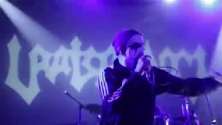 �������� ���� Uratsakidogi - Black Hop II (Black Hop на районе) live in Brugge club ������