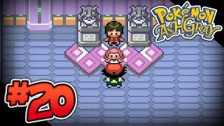 Pokémon Ash Gray - Episode 20: Haunter versus Kadabra