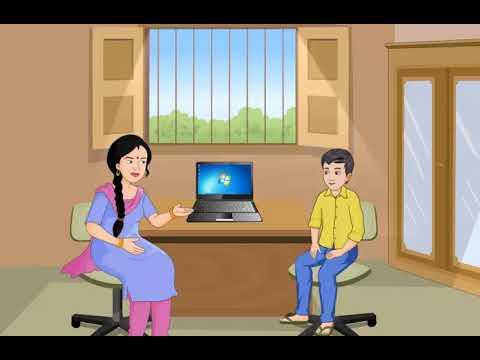 Module-4_Communications using the Internet(Punjabi)