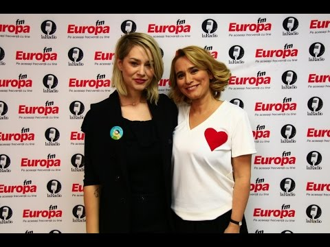 La Radio cu Andreea Esca si Feli