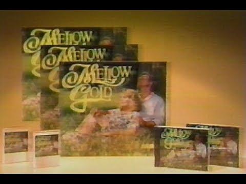 Mellow Gold 70's Soft Rock Music Album