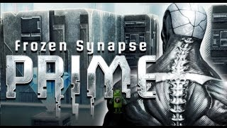 Frozen Synapse Prime [By Double Eleven] Android iOS Gameplay HD