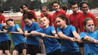 AISHK Primary Athletics Carnival 2016