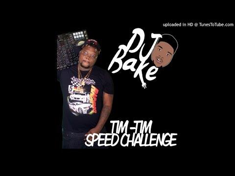 DJ Bake - Tim Tim (BakesTimTimChallenge)
