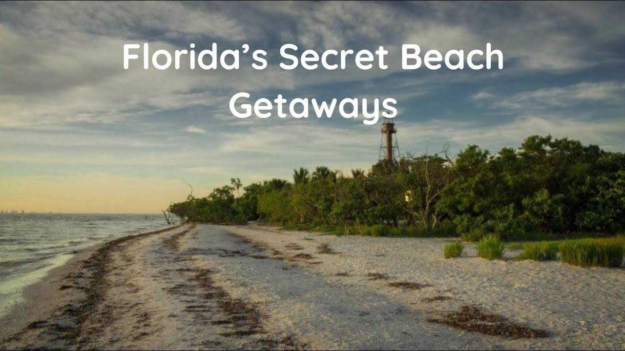 9 Hidden Beaches In Florida Locals Keep